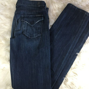 7 for all Mankind Flap Pocket Straight Leg Size 29